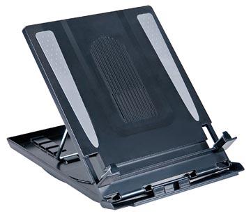 Desq laptopstandaard voor laptopts tot 15,6 inch