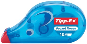 Tipp-Ex correction mouse
