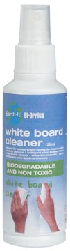 Bi-Office Reinigingsspray Earth-It voor whiteboards