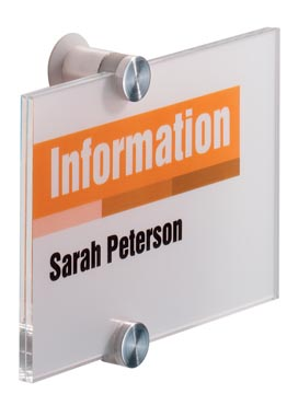 Informatieborden