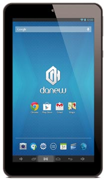 Danew Tablet, 7 inch