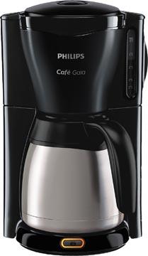 Philips koffiezetapparaat Café Gaia met thermokan
