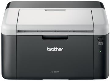 Brother zwart-witlaserprinter HL-1212W